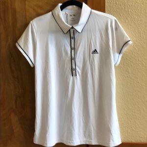 Adidas Golf Shirt